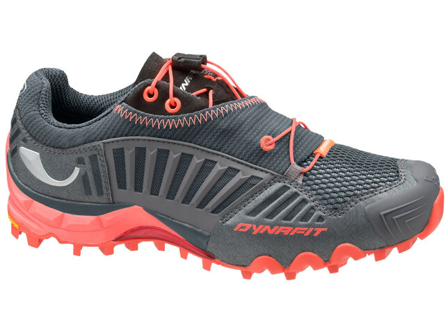 Dynafit Feline SL Shoes Women carbon/fluo coral